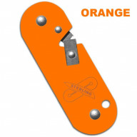 Sterling Sharpener- Orange