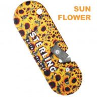 Sterling Sharpener- Sunflower