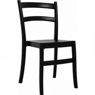 Tiffany Dining Chair Black