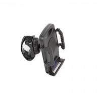 Handle Bar Cell Phone Mount For Strollers And Bikes By Commutemate