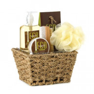 Eco Purity Verbena Bath Gift Set