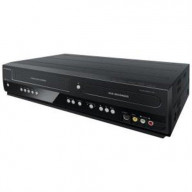 FUNAI DVD Recorder/VCR Combo,HDMI,1080p,Up-Comversion,No Tuner