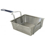 Large Stainless Basket fits 4 and 9-Gal.
