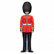 Royal Guard Cutout (Pack Of 24)
