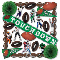 Touchdown Decorating Kit - 25 Pcs (Pack Of 1)