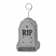 Tombstone Photo/Balloon Holder (Pack Of 6)