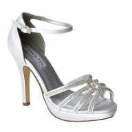 Touch Ups-Vaille White Satin-4248-Size_6.5
