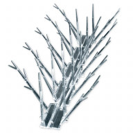 Plastic Bird Spikes, 25 ft