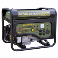 Sportsman GEN4000C Gasoline 4000 Watt Portable Generator - CARB Approved