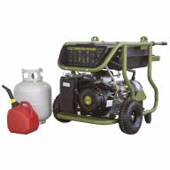 Sportsman GEN9000DF 9000 Watt Dual Fuel Generator