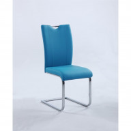 Upholstered Side Chair - Pack of 2