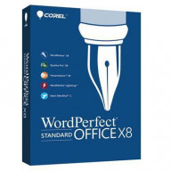 Wordperfect Officex8 Stand Upg