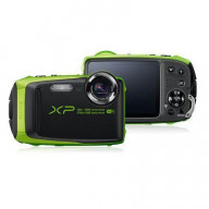Finepix Xp90 16.4Mp 5X Wifi Li