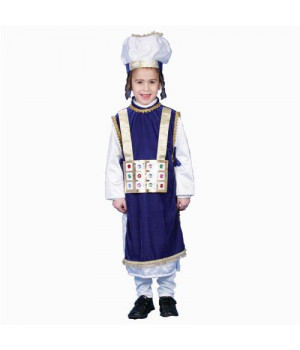 Jewish High Priest Costume - Medium 8-10