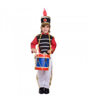 Drum Major - Size Small (4-6)