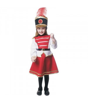 Drum Majorette - Size Toddler T4
