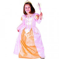 Pink Belle Ball Gown - Size T2
