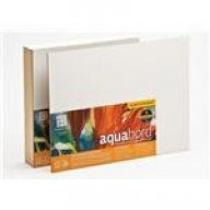 Ampersand Aquabord 6 in. x 6 in. pack of 4