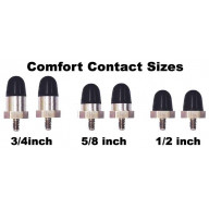 Large Comfort Probes with tips