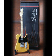 Axe Heaven Fender Telecaster Butterscotch Blonde