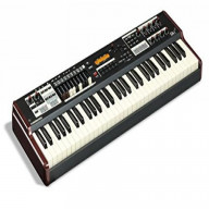 73-note Professional Digital Keyboard/Organ