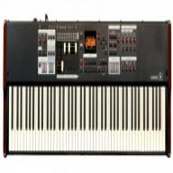 88-note Professional Digital Keyboard/Organ