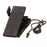 XK system Expression Pedal with multi-function footswitch