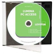 Leviton PC Access Software for Lumina