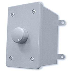 OEM Systems Pro-Wire Rotary Volume Control, Outdoor, In-Wall