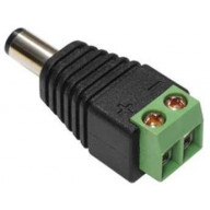 Seco-Larm Enforcer DC Plug with Terminal Block