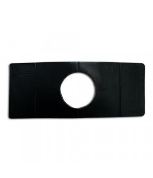 Channel Vision Installation Bracket for 5.25 In. In-Ceiling Speakers (Single)