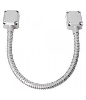Seco-Larm Enforcer Armored Door Cord with Aluminum End Caps