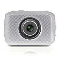 Pyle Sports Action Camera Silver