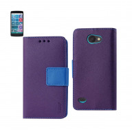 FITTING CASE LG Lancet VW820 PURPLE