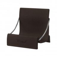 PHONE HOLDER LARGE SIZE BROWN