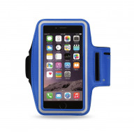 SPORT ARMBAND FOR UNIVERSAL 4.7INCH DEVICES NAVY
