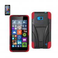 Silicon Case+Protector Cover NOKIA LUMIA 640 LTE / Microsoft