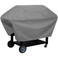 Supersize Barbecue Cover #2 , Weathermax , Charcoal , 83065