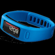 Vivofit Fitness Band, Blue
