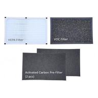 Replacement filter pack for AC-2221