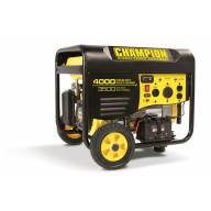 3500W/4000W Wireless Remote Start Generator - 46565