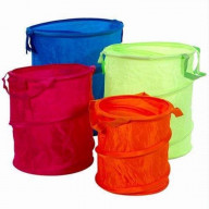 Bongo Pop Up Buckets Set of Four