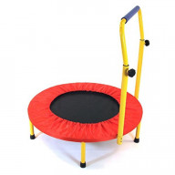 Fun and Fitness for kids - Trampoline Multi