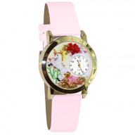 Unicorn Watch Small Gold Style
