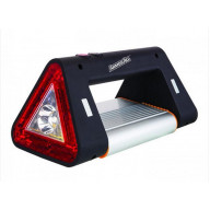ArmorAll Triangle Emergency Light