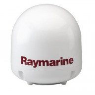 Raymarine 45Stv Hd Satellite Tv Antenna Hd Capable