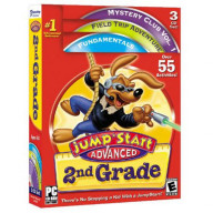 JumpStart Advanced 2nd Grade for Windows and Mac