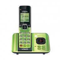 DECT6.0 Cordless Answering System with Caller ID/Call Waiting