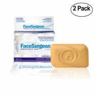 FaceSurgeon Soap - Pack of 2