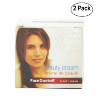 FaceDoctor Beauty Cream - Pack of 2